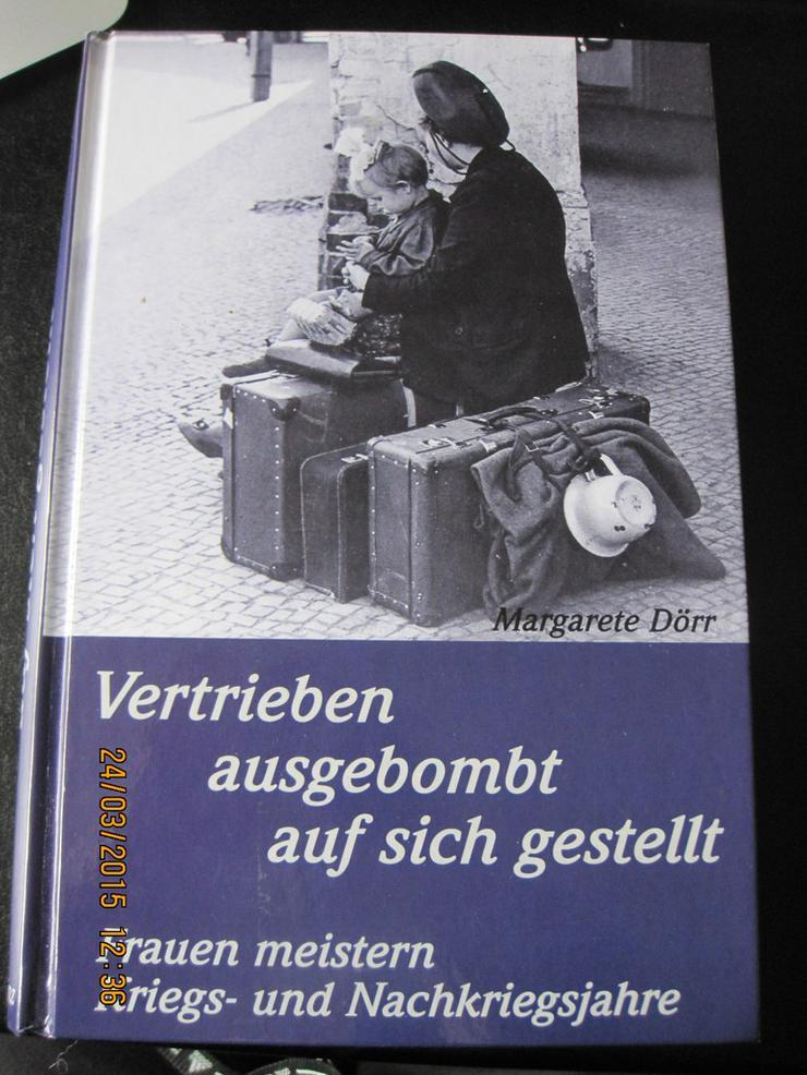 Vertrieben - ausgebombt - auf sich gestellt - Geschichte - Bild 1