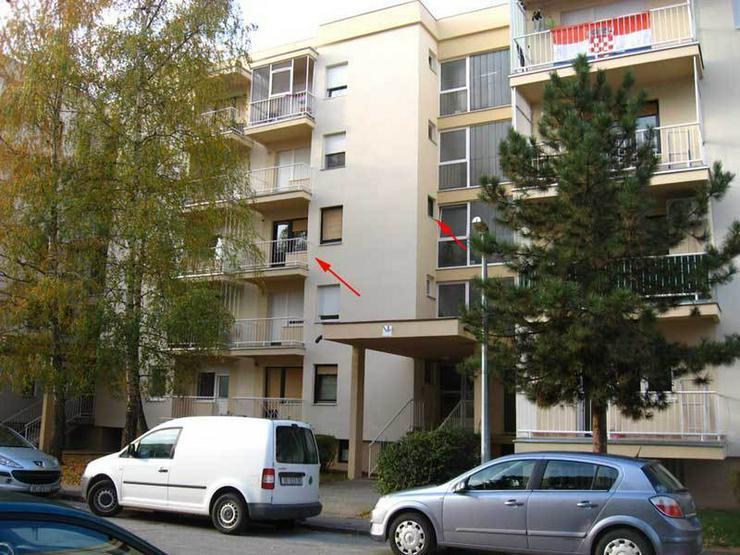 Bild 3: KROATIEN - VINKOVCI  - Eigentumswohnung 67m2