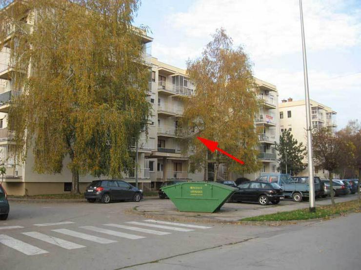 Bild 4: KROATIEN - VINKOVCI  - Eigentumswohnung 67m2