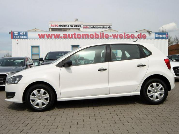 Bild 3: VW Polo 1.2TDI Trendline 5türig Klima SH Bluetooth