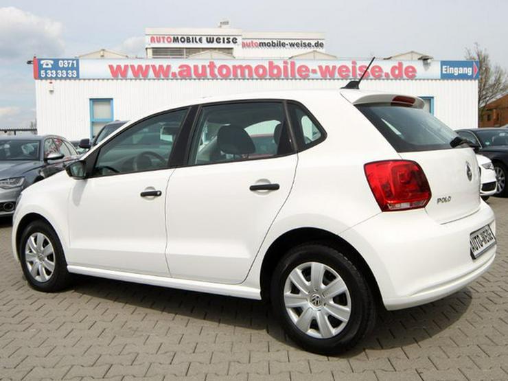 Bild 4: VW Polo 1.2TDI Trendline 5türig Klima SH Bluetooth