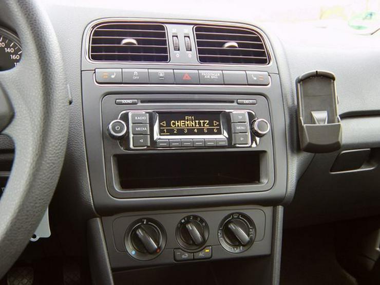 Bild 6: VW Polo 1.2TDI Trendline 5türig Klima SH Bluetooth