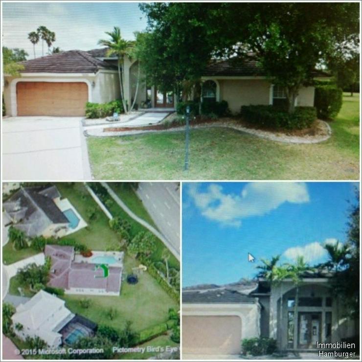 Eigenes Haus zum kleinen Preis in Florida
