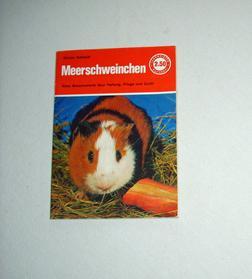 Meerschweinchen Buch - Tiere - Bild 1
