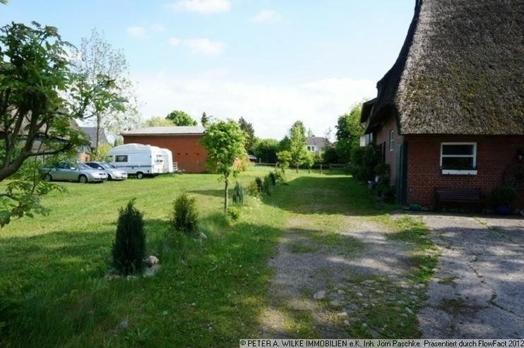 Bild 3: 4 X Premium-Bauland in hervorragender Kernlage von Henstedt Ulzburg