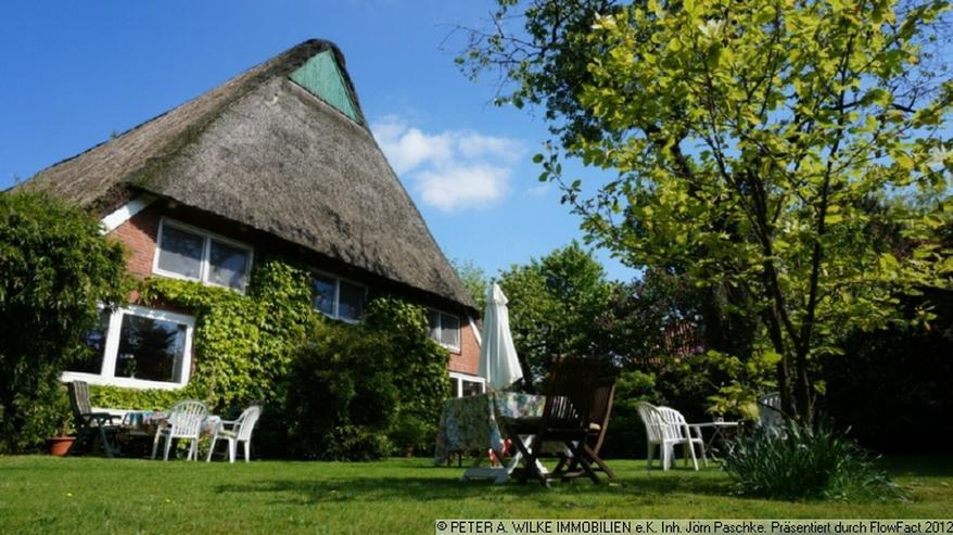 Bild 2: 4 X Premium-Bauland in hervorragender Kernlage von Henstedt Ulzburg