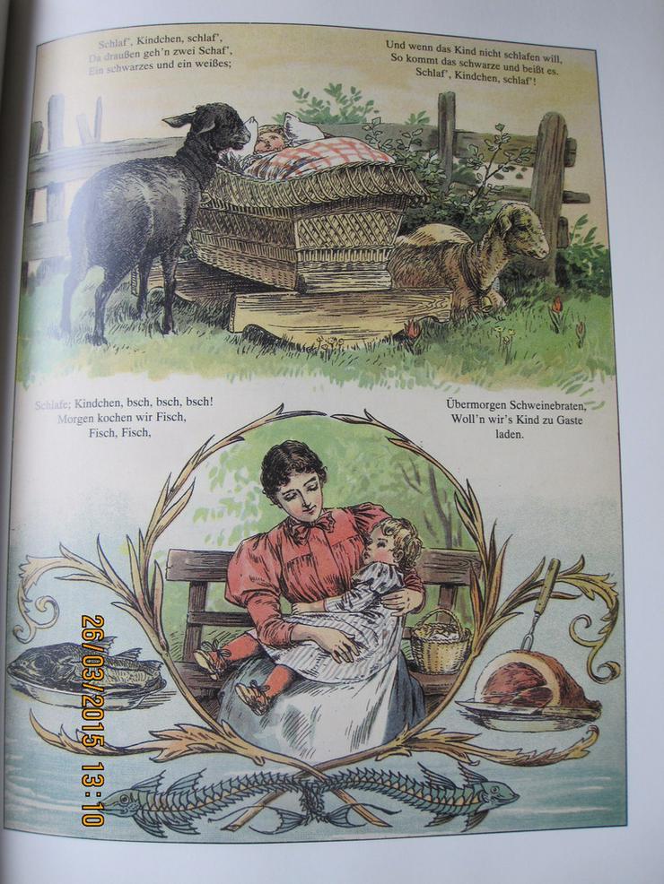 Bild 4: Für Mutter und Kind -  für Sammler - Rarität