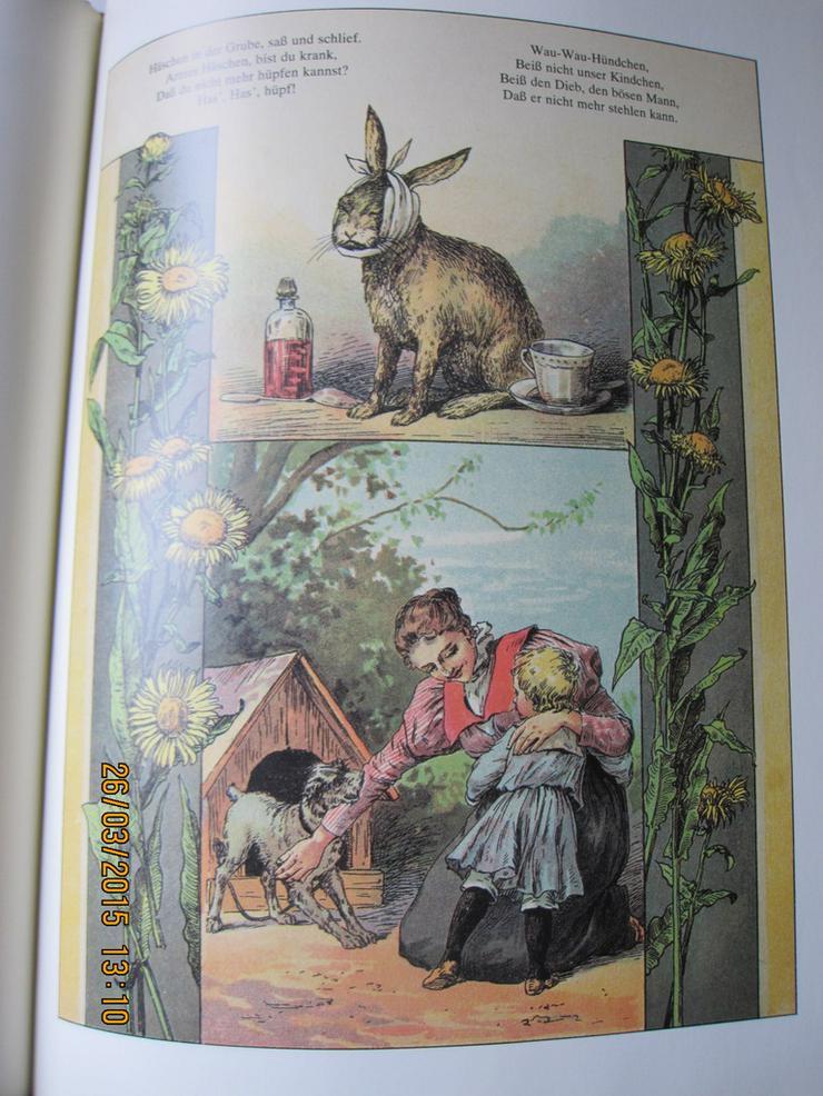 Bild 5: Für Mutter und Kind -  für Sammler - Rarität