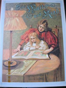 F�r Mutter Kind Sammler Rarit�t - Kinder& Jugend - Bild 1