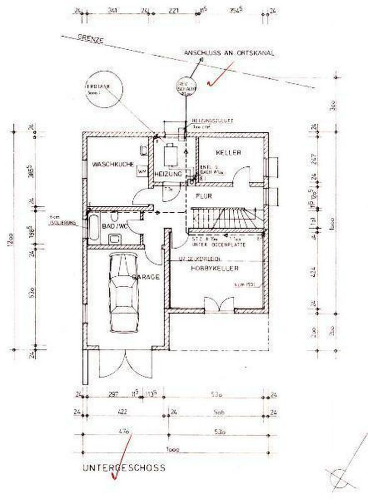 Bild 2: Holzhaus Südtiroler Blockbohlen Neualbenreuth kaufen
