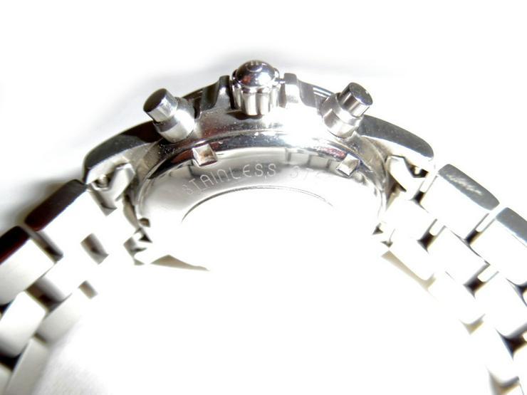 Bild 3: Herrenarmbanduhr von Maurice Lacroix