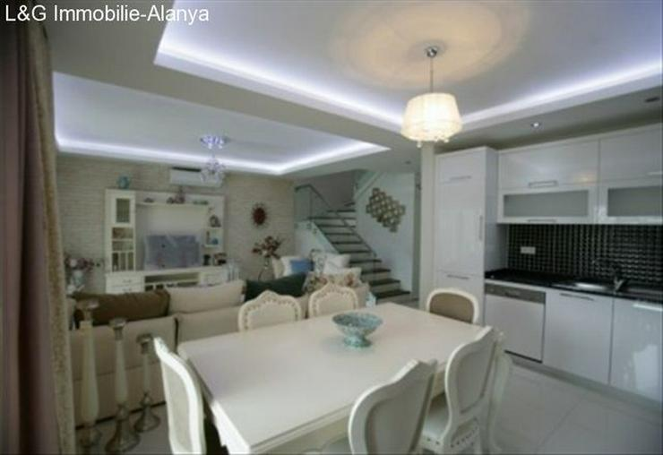 !Ferienwohnungen in Alanya direkt vom Bauträger zu verkaufen! - Wohnung kaufen - Bild 1