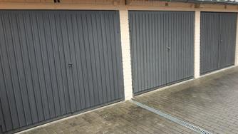 abschlie�bare Garage 100 Meter OF Cinemaxx - Garage & Stellplatz mieten - Bild 1