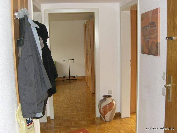 Bild 2: INTERLODGEModern möblierte Wohnung mit Flair in ruhiger und grüner Lage in Bochum-Grumme