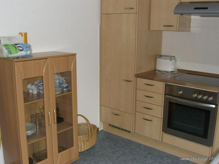 Bild 4: INTERLODGEModern möblierte Wohnung mit Flair in ruhiger und grüner Lage in Bochum-Grumme