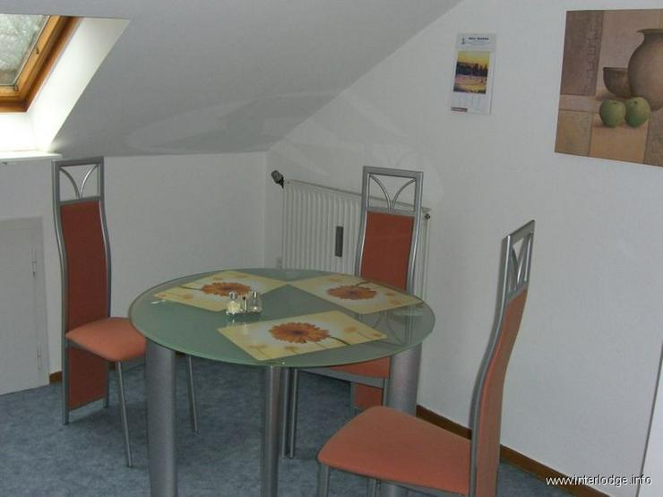 Bild 5: INTERLODGEModern möblierte Wohnung mit Flair in ruhiger und grüner Lage in Bochum-Grumme