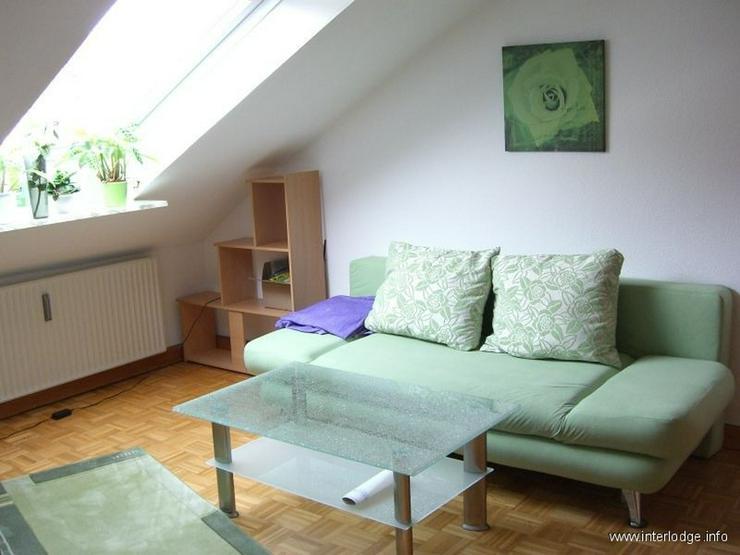 Bild 6: INTERLODGEModern möblierte Wohnung mit Flair in ruhiger und grüner Lage in Bochum-Grumme