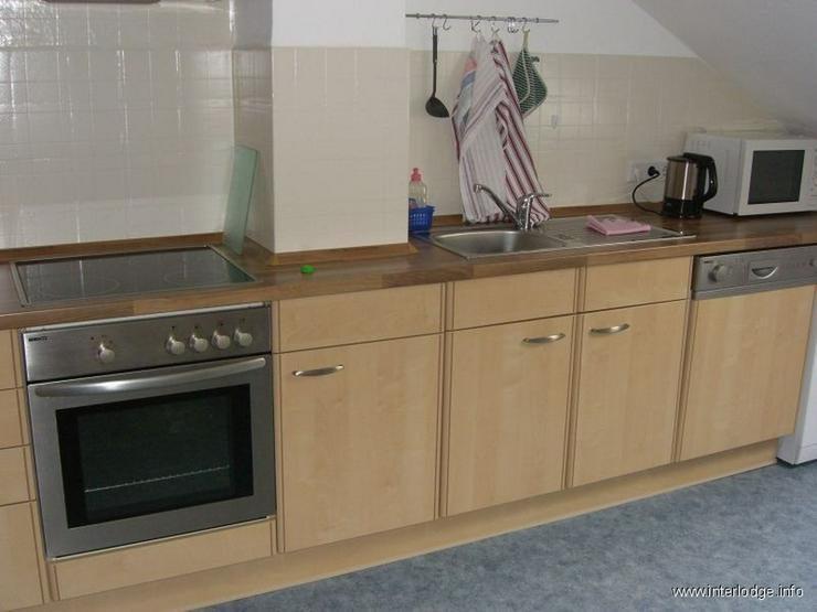 Bild 3: INTERLODGEModern möblierte Wohnung mit Flair in ruhiger und grüner Lage in Bochum-Grumme