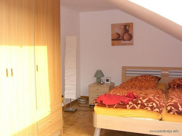 INTERLODGEModern möblierte Wohnung mit Flair in ruhiger und grüner Lage in Bochum-Grumme - Wohnen auf Zeit - Bild 1