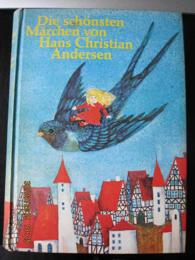 Die schönsten Märchen von Christan Andersen