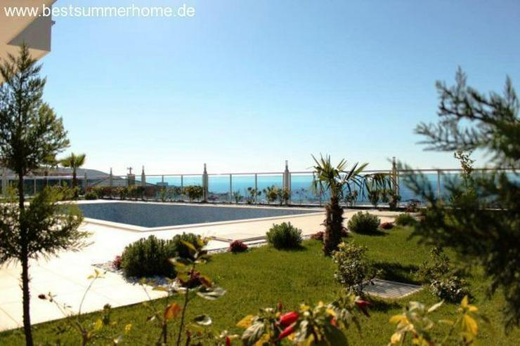 Bild 3: ***ALANYA REAL ESTATE*** Exclusive Villa mit privatem Pool und fantastischem Panoramablick...