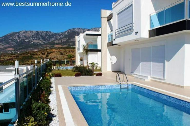 ***ALANYA REAL ESTATE*** Exclusive Villa mit privatem Pool und fantastischem Panoramablick... - Haus kaufen - Bild 1