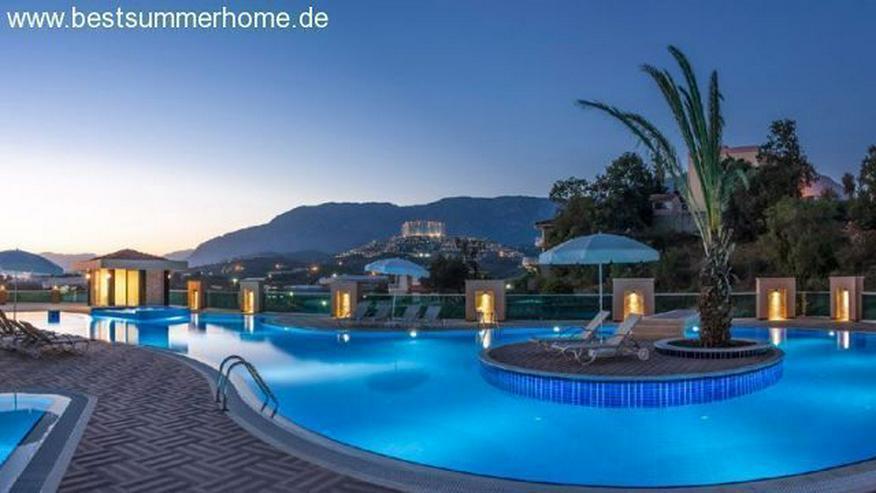 ***KARGICAK IMMOBILIEN***Perfekte Luxus Wohnresidence in Alanya / Kargicak - Wohnung kaufen - Bild 1