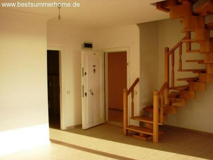 Bild 7: ***KARGICAK IMMOBILIEN***Duplex Wohnung oder Penthaus mit Meerblick in Kargicak / Alanya