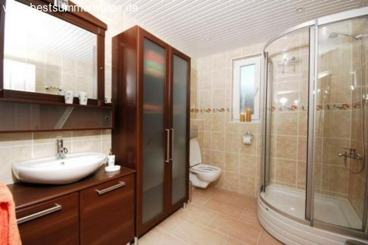 Bild 4: ***KARGICAK IMMOBILIEN***Duplex Wohnung oder Penthaus mit Meerblick in Kargicak / Alanya