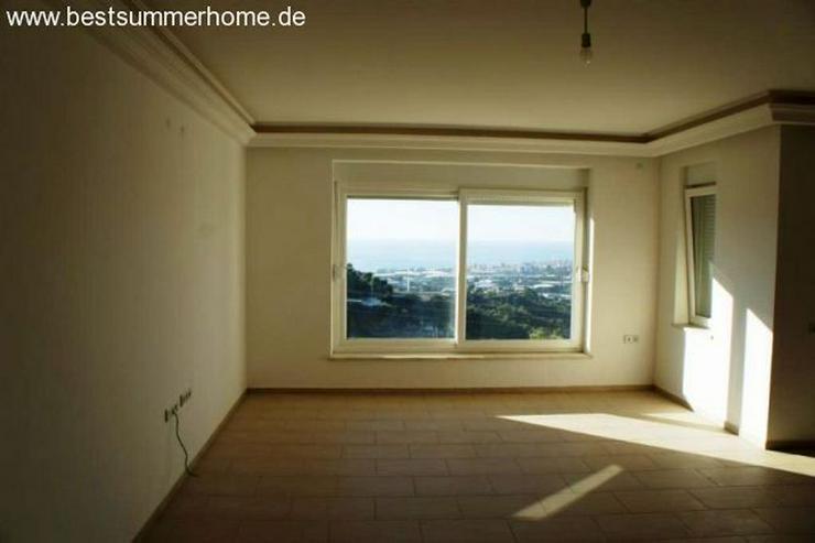Bild 5: ***KARGICAK IMMOBILIEN***Sonderpreis ! Duplex Wohnung in ruhiger Lage mit schönem Meerbli...