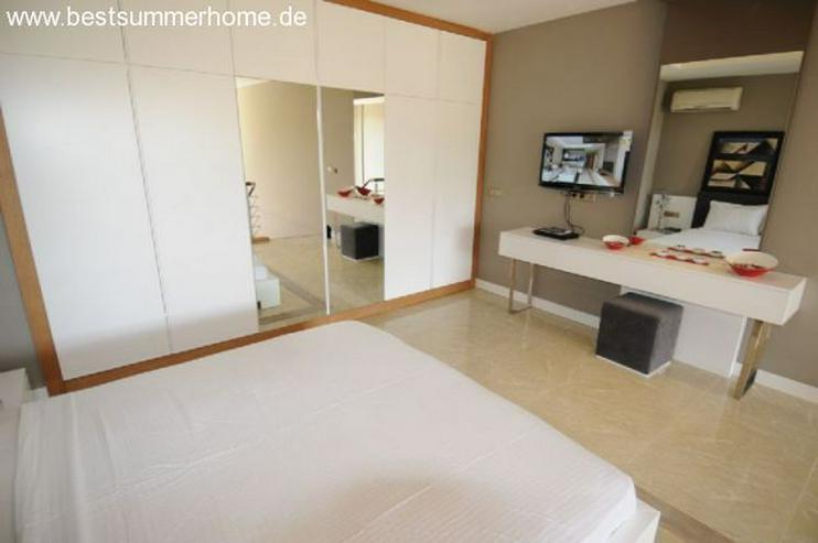 Bild 6: ***KARGICAK IMMOBILIEN***Moderne Wohnungen mit Meerblick in Kargicak / Alanya