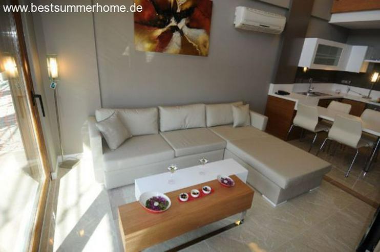 Bild 5: ***KARGICAK IMMOBILIEN***Moderne Wohnungen mit Meerblick in Kargicak / Alanya
