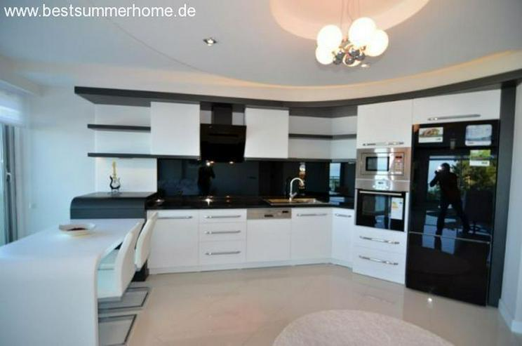 Bild 2: ***KARGICAK IMMOBILIEN***Moderne Residenz mit Meerblick in ruhigem Ort. Alanya Kargicak.