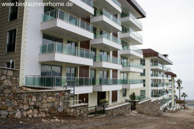 ***KARGICAK IMMOBILIEN***Green Wood Hill Residence, Kargicak, Alanya - Wohnung kaufen - Bild 1