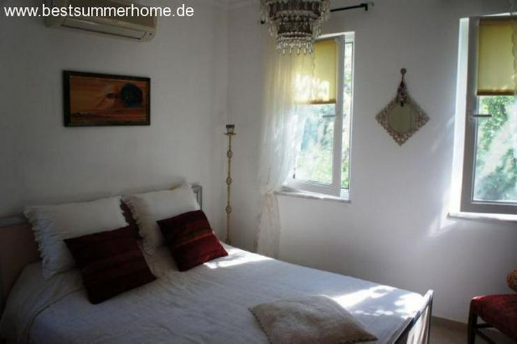 Bild 4: ***KARGICAK IMMOBILIEN***Möblierte Doppelhaushälfte in einer blühenden Wohnanlage.