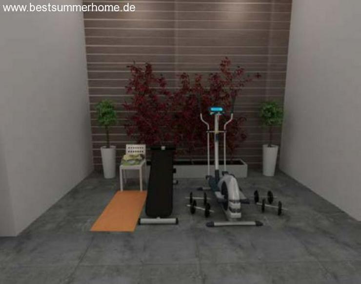 Bild 6: ***ALANYA REAL ESTATE*** Moderne Villa mit Meerblick und eigenem Pool in Kargicak / Alanya