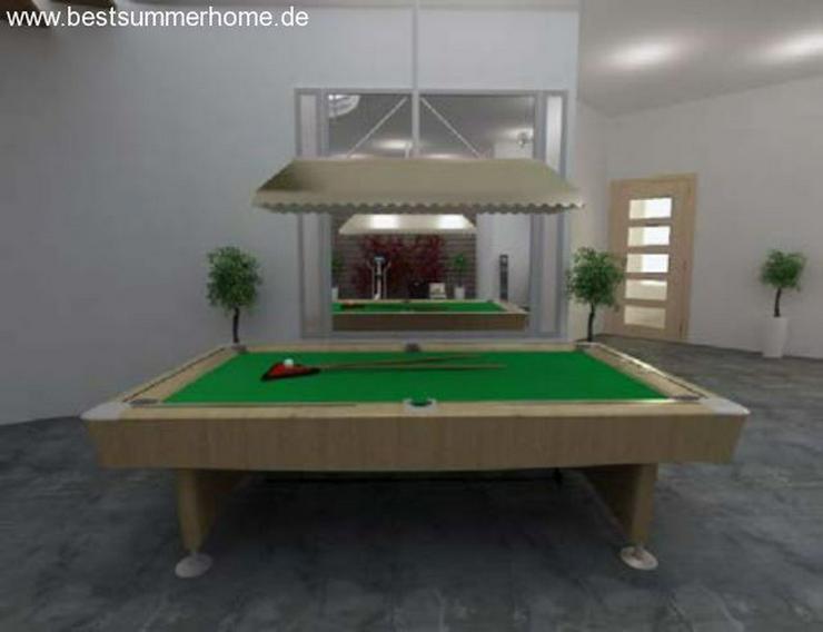 Bild 3: ***ALANYA REAL ESTATE*** Moderne Villa mit Meerblick und eigenem Pool in Kargicak / Alanya