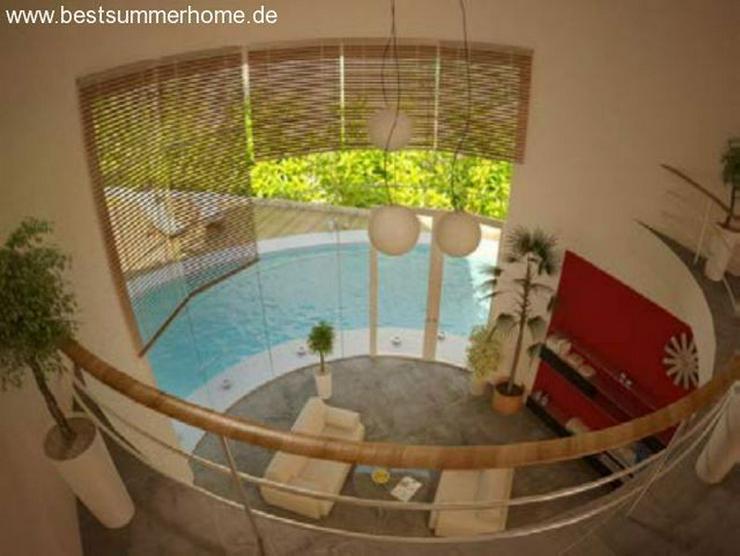 Bild 2: ***ALANYA REAL ESTATE*** Moderne Villa mit Meerblick und eigenem Pool in Kargicak / Alanya