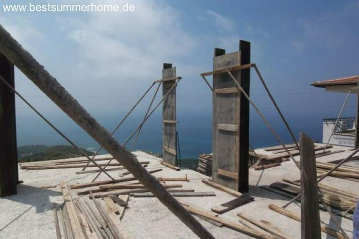 Bild 4: ***KARGICAK IMMOBILIEN***Designer Villa mit Panorama Meerblick.