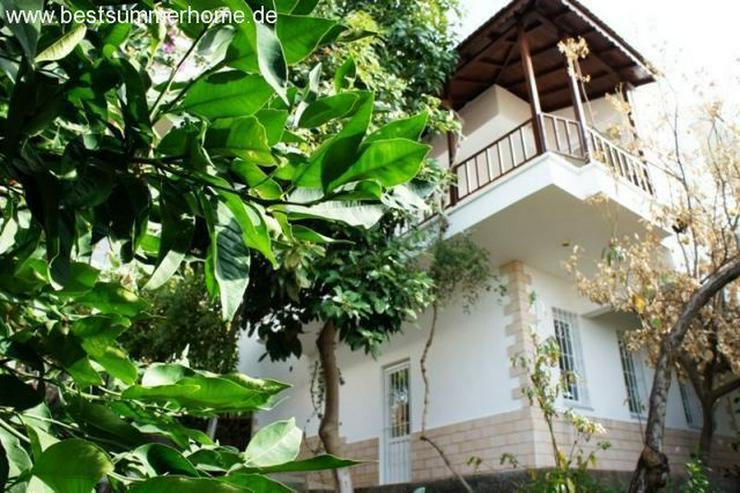 Bild 3: ***KARGICAK IMMOBILIEN***Preiswertes schönes Häuschen In Grüner Wohnanlage in Kargicak