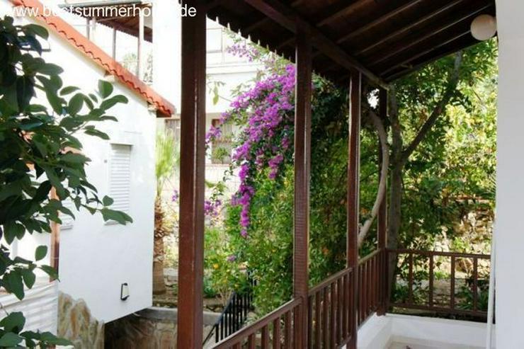 Bild 6: ***KARGICAK IMMOBILIEN***Preiswertes schönes Häuschen In Grüner Wohnanlage in Kargicak