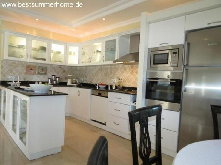 Bild 2: ***ALANYA REAL ESTATE*** Private Villa mit Meerblick und Privatpool in Karg?cak / Alanya