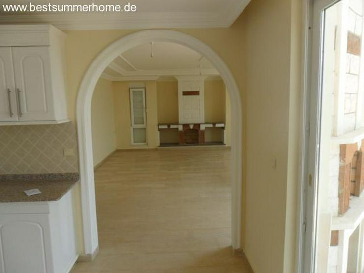 Bild 5: ***KARGICAK IMMOBILIEN***Geräumige Villa mit 180 Grad Meerblick Alanya / Kargicak