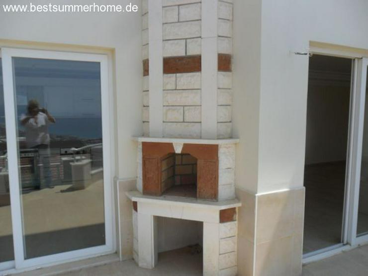 Bild 3: ***KARGICAK IMMOBILIEN***Geräumige Villa mit 180 Grad Meerblick Alanya / Kargicak