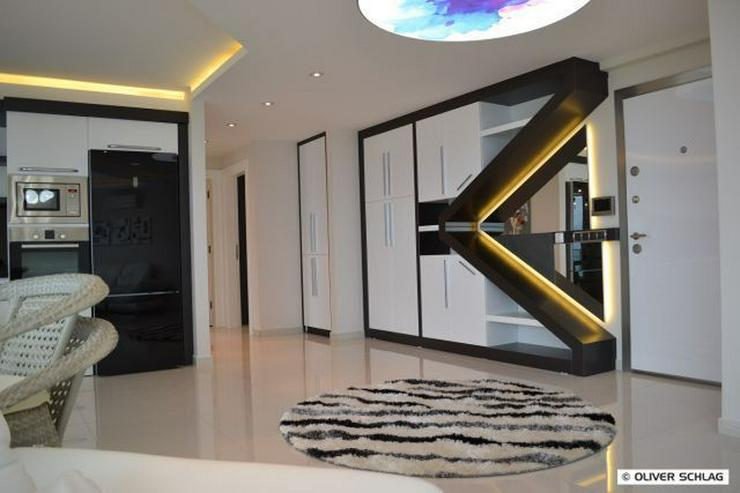 Bild 3: ***ALANYA REAL ESTATE*** Moderne Apartments in einer neuen Residence in Alanya / Kargicak