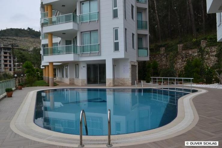 ***ALANYA REAL ESTATE*** Moderne Apartments in einer neuen Residence in Alanya / Kargicak - Wohnung kaufen - Bild 1