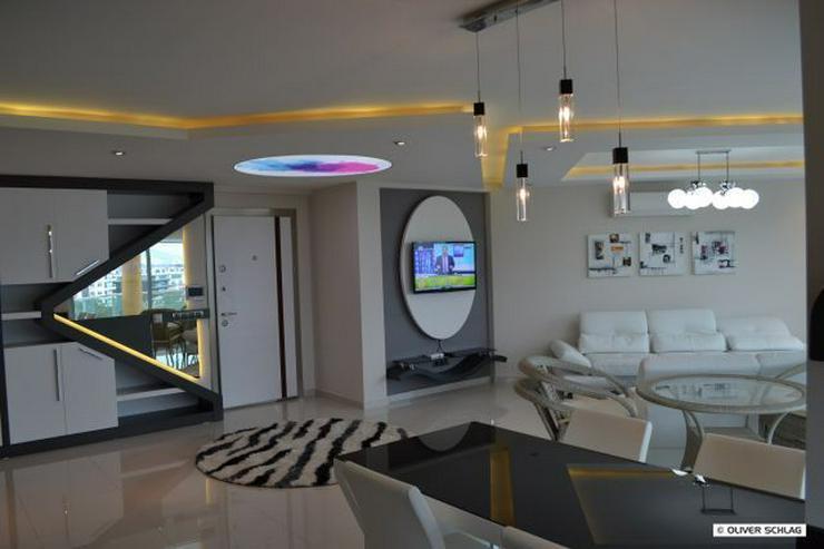 Bild 6: ***ALANYA REAL ESTATE*** Moderne Apartments in einer neuen Residence in Alanya / Kargicak