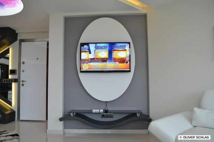 Bild 2: ***ALANYA REAL ESTATE*** Moderne Apartments in einer neuen Residence in Alanya / Kargicak