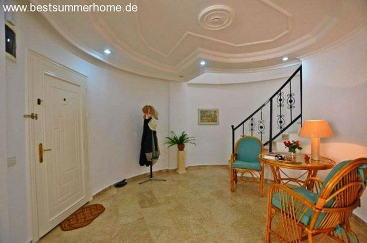 Bild 5: ***KARGICAK IMMOBILIEN*** Börner Ihr Hausmakler GmbH Gepflegte Villa mit eigenem Pool in ...