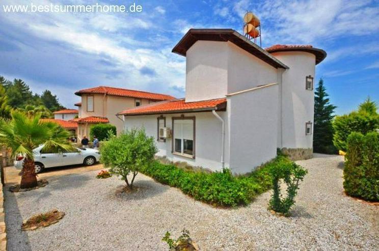 ***KARGICAK IMMOBILIEN*** Börner Ihr Hausmakler GmbH Gepflegte Villa mit eigenem Pool in ... - Haus kaufen - Bild 1